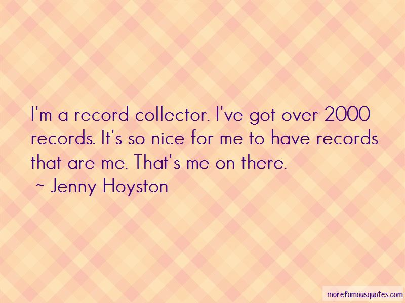 Jenny Hoyston Quotes Pictures 3