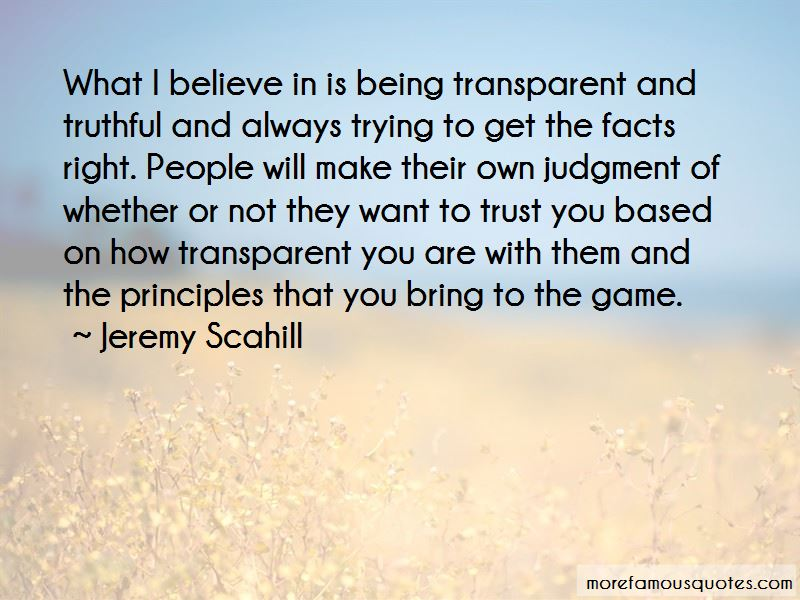 Jeremy Scahill Quotes Pictures 3