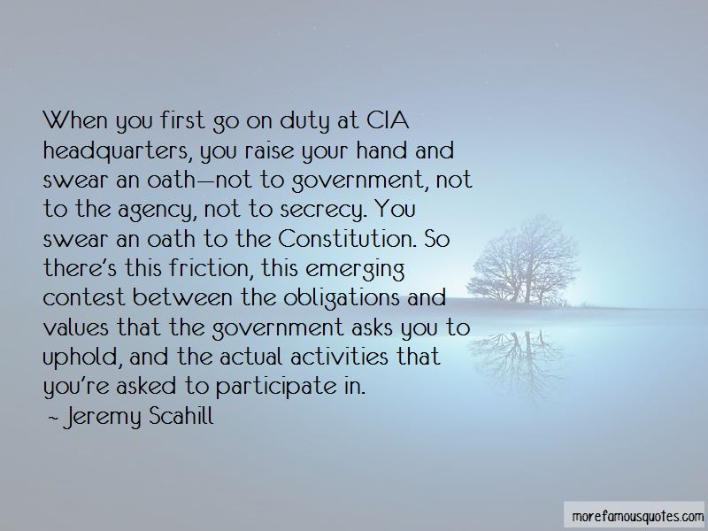 Jeremy Scahill Quotes Pictures 4