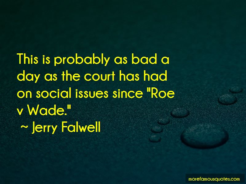 Jerry Falwell Quotes Pictures 4