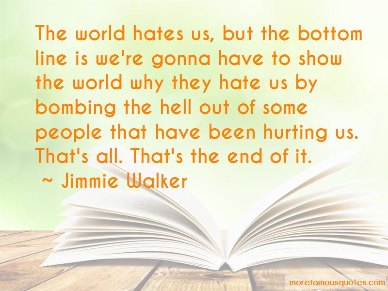 Jimmie Walker Quotes Pictures 3