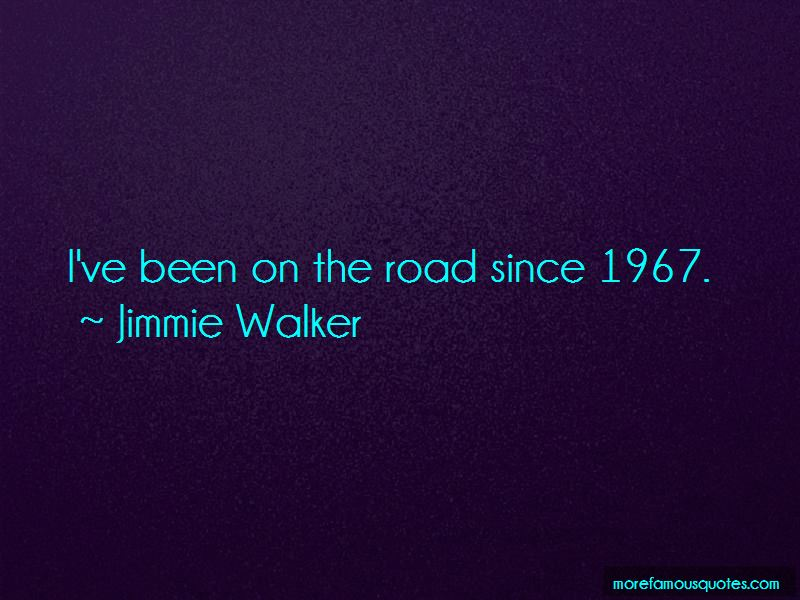 Jimmie Walker Quotes Pictures 4
