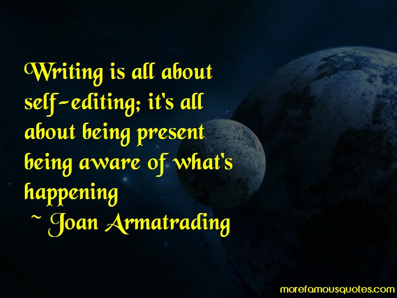 Joan Armatrading Quotes Pictures 3