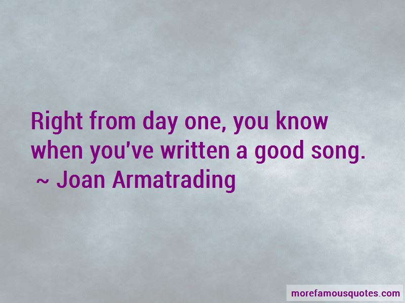 Joan Armatrading Quotes Pictures 4
