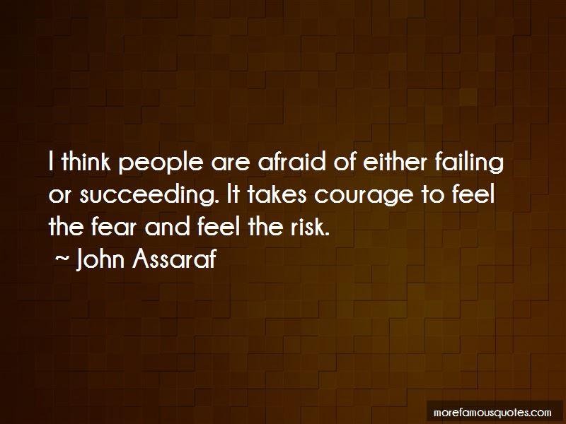 John Assaraf Quotes Pictures 3