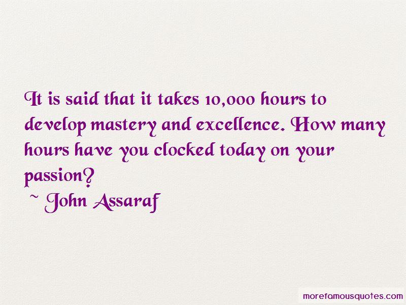 John Assaraf Quotes Pictures 4