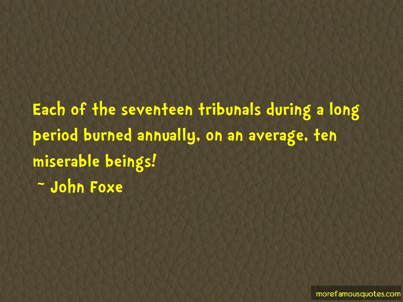 John Foxe Quotes Pictures 2