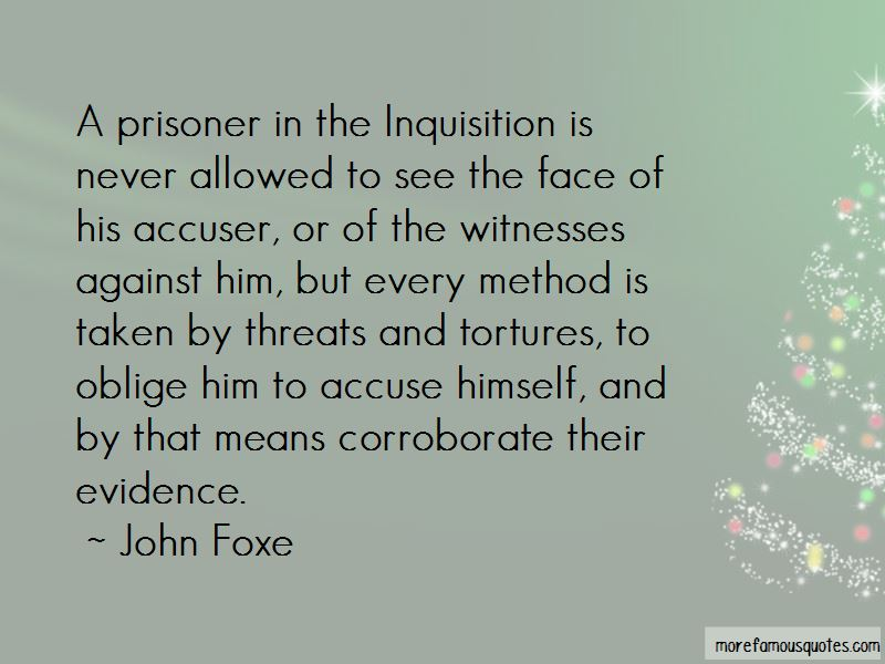 John Foxe Quotes Pictures 3