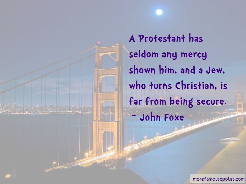 John Foxe Quotes Pictures 4