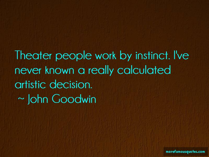 John Goodwin Quotes Pictures 2