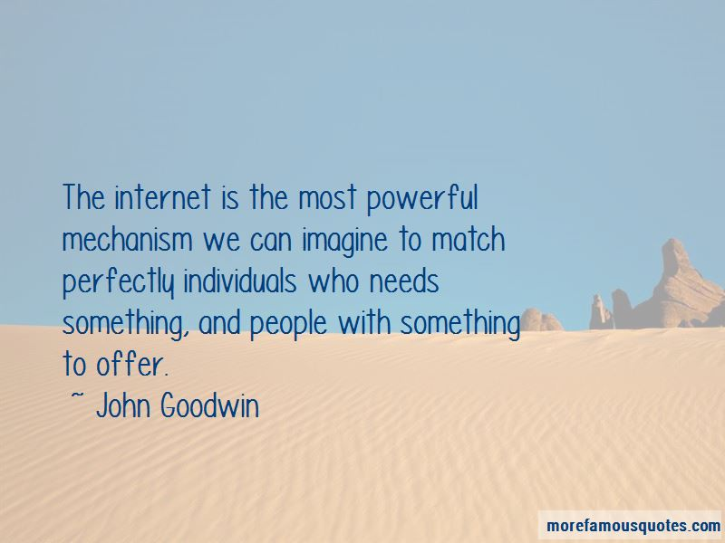 John Goodwin Quotes Pictures 3