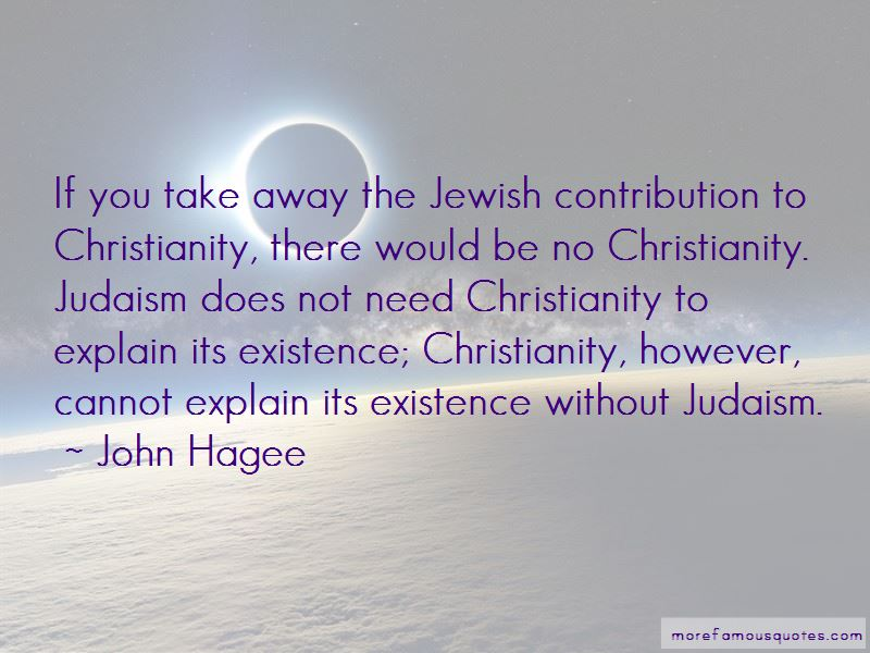 John Hagee Quotes Pictures 2