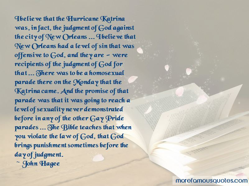 John Hagee Quotes Pictures 3