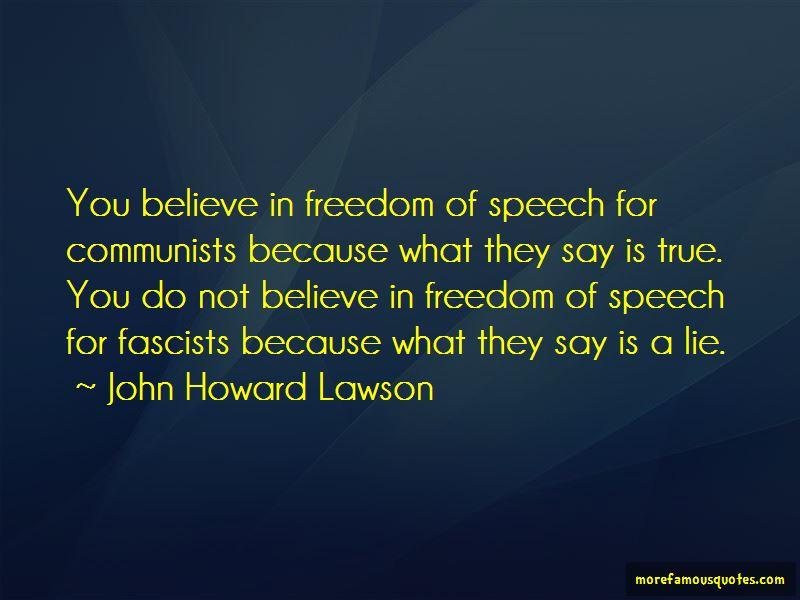 John Howard Lawson Quotes