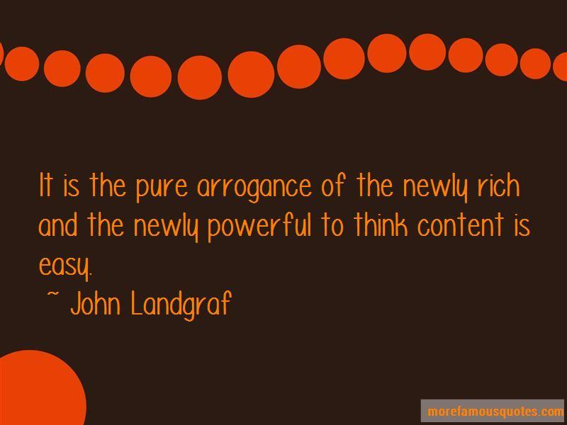 John Landgraf Quotes Pictures 3