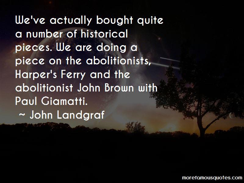 John Landgraf Quotes Pictures 4