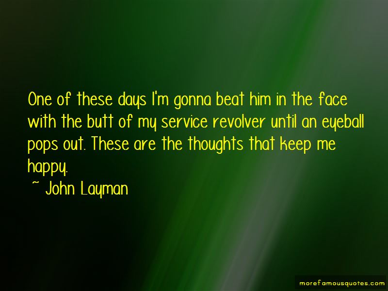 John Layman Quotes Pictures 3