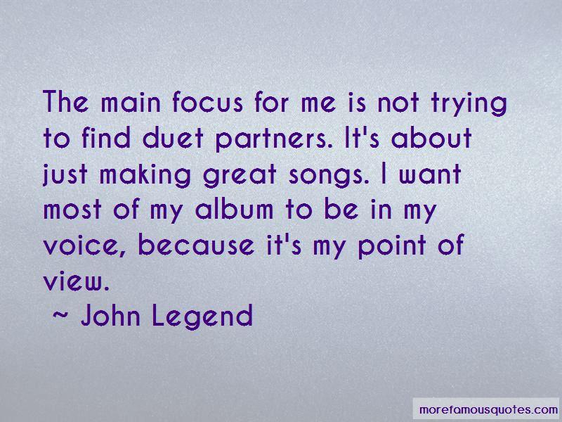 John Legend Quotes Pictures 4