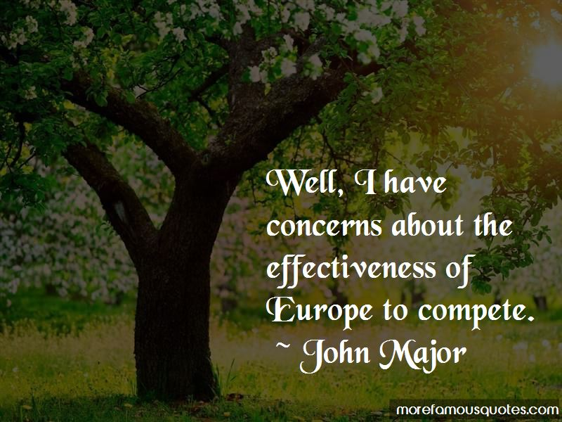 John Major Quotes Pictures 2