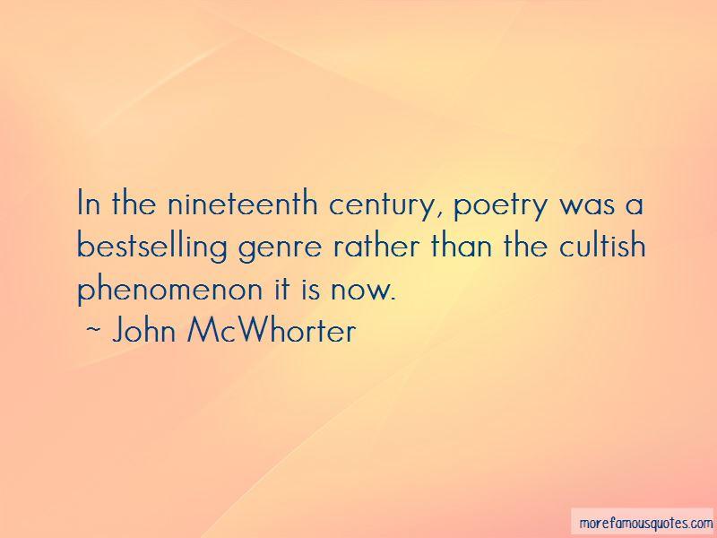 John McWhorter Quotes Pictures 2