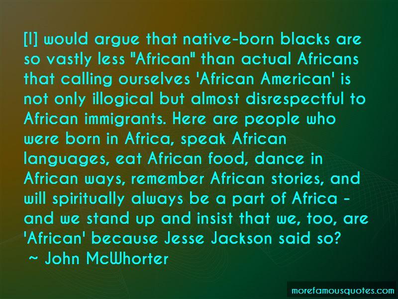 John McWhorter Quotes Pictures 4