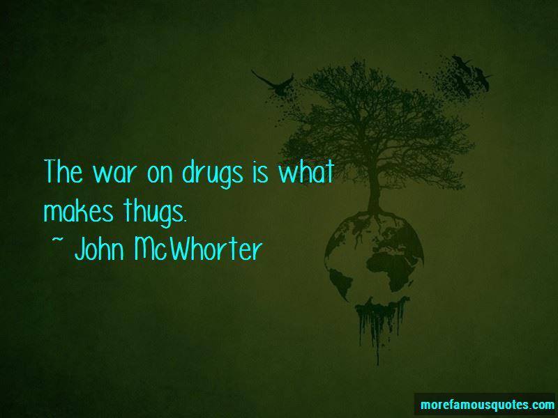 John McWhorter Quotes