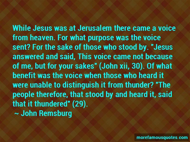 John Remsburg Quotes Pictures 3