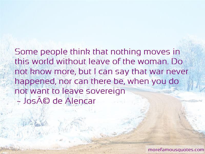 Jose De Alencar Quotes Pictures 2