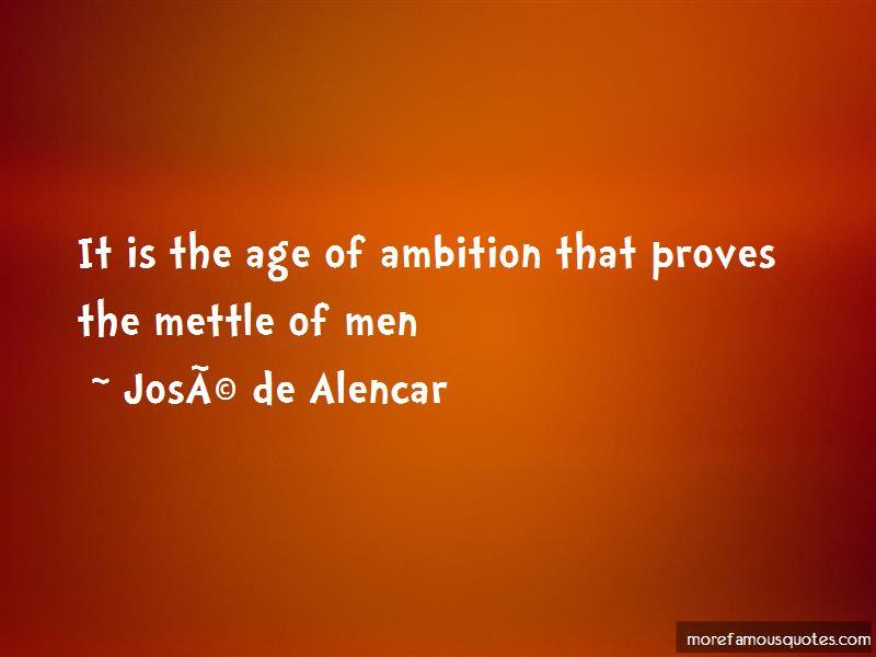 Jose De Alencar Quotes Pictures 4
