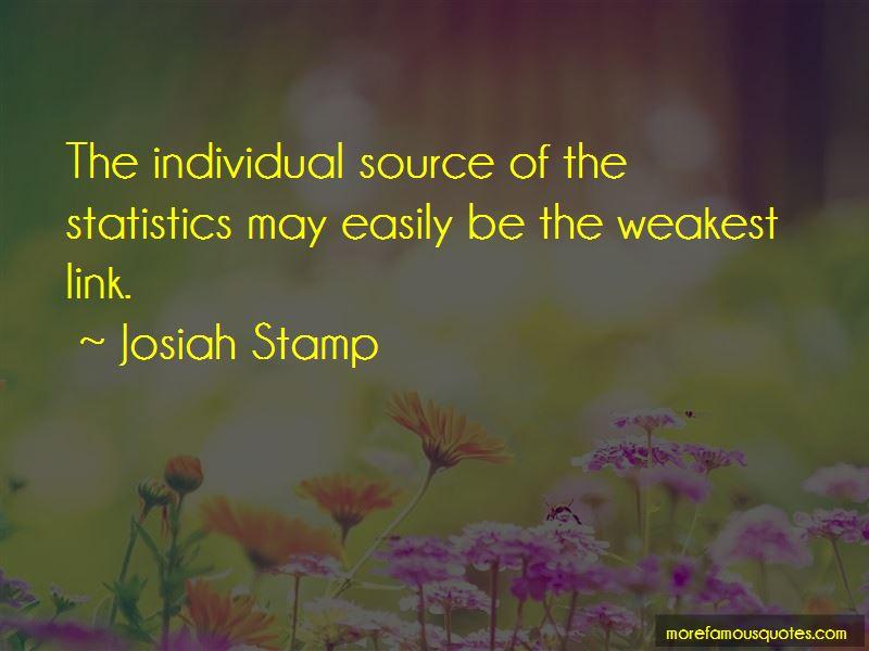 Josiah Stamp Quotes Pictures 2