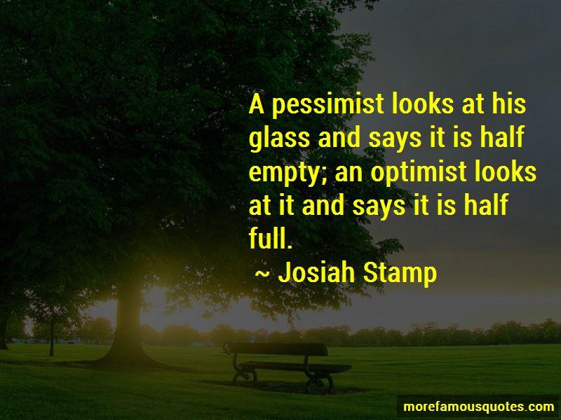 Josiah Stamp Quotes Pictures 4