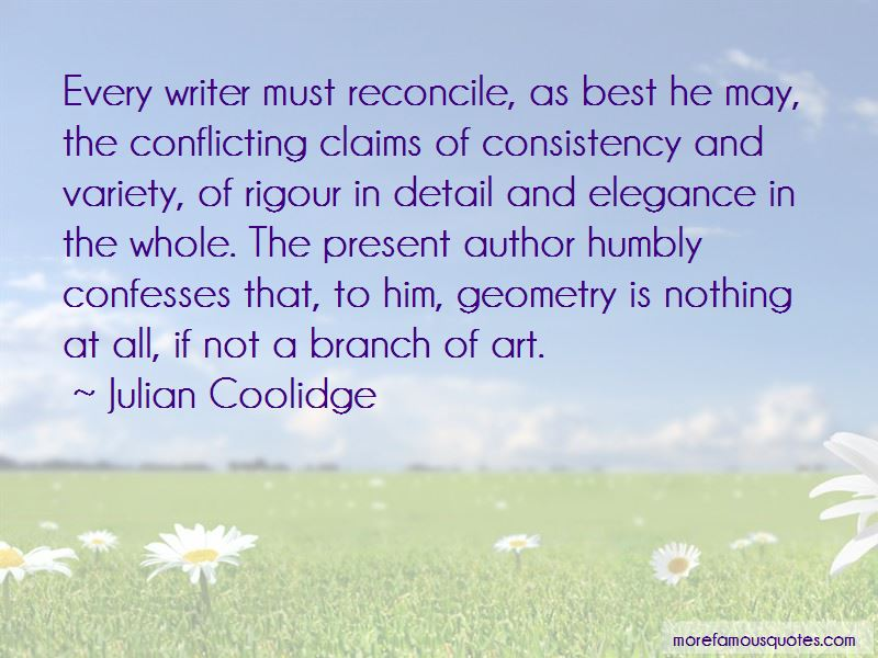 Julian Coolidge Quotes Pictures 4