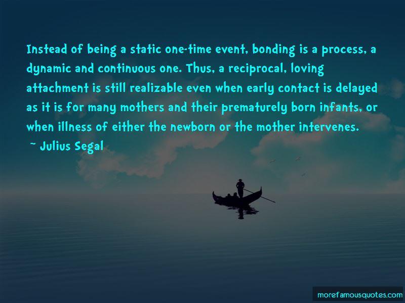 Julius Segal Quotes Pictures 3