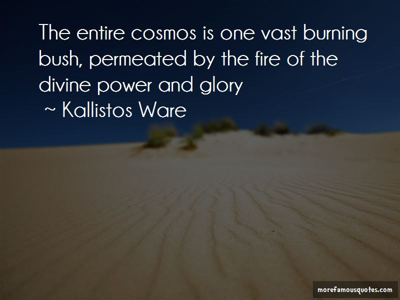 Kallistos Ware Quotes Pictures 2