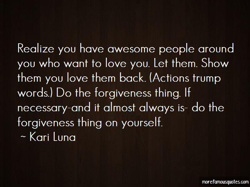 Kari Luna Quotes Pictures 2