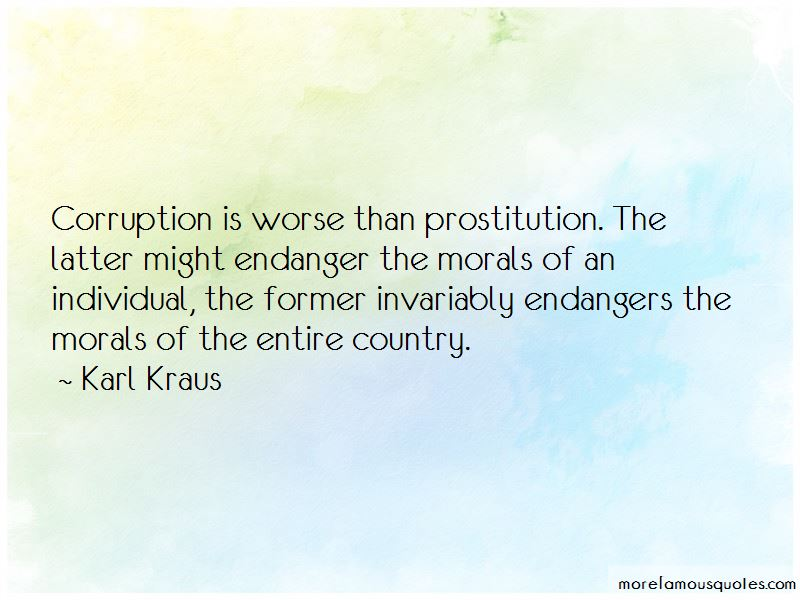 Karl Kraus Quotes Pictures 2