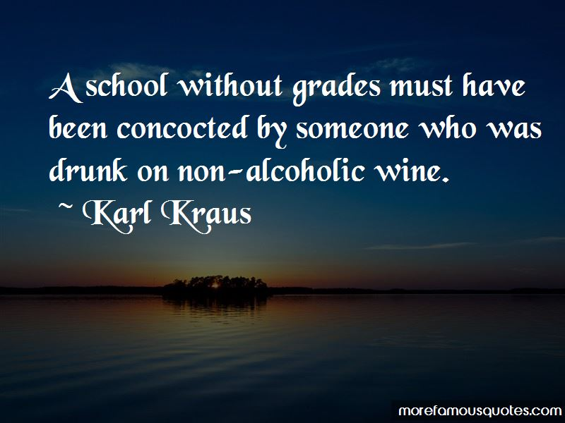 Karl Kraus Quotes Pictures 4