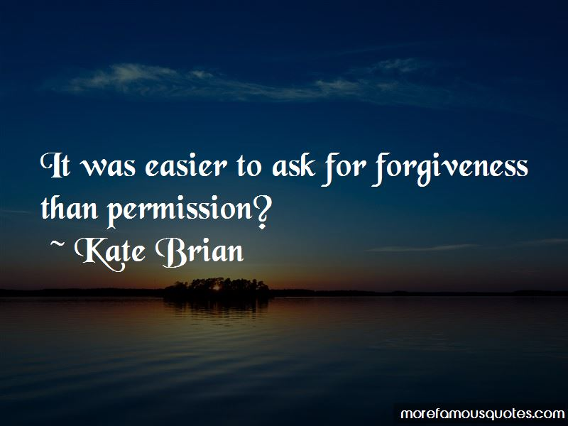 Kate Brian Quotes Pictures 4