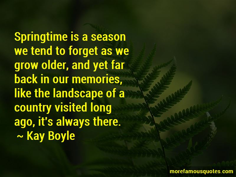 Kay Boyle Quotes Pictures 4