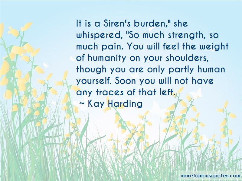 Kay Harding Quotes Pictures 3