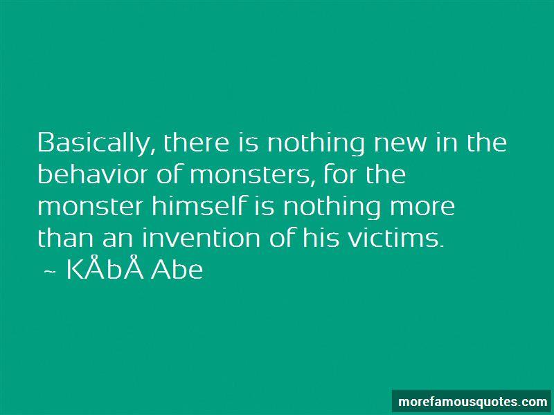 Kōbō Abe Quotes Pictures 3