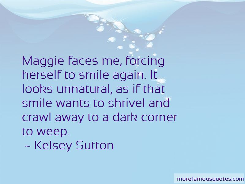 Kelsey Sutton Quotes Pictures 4