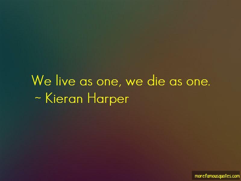 Kieran Harper Quotes Pictures 2