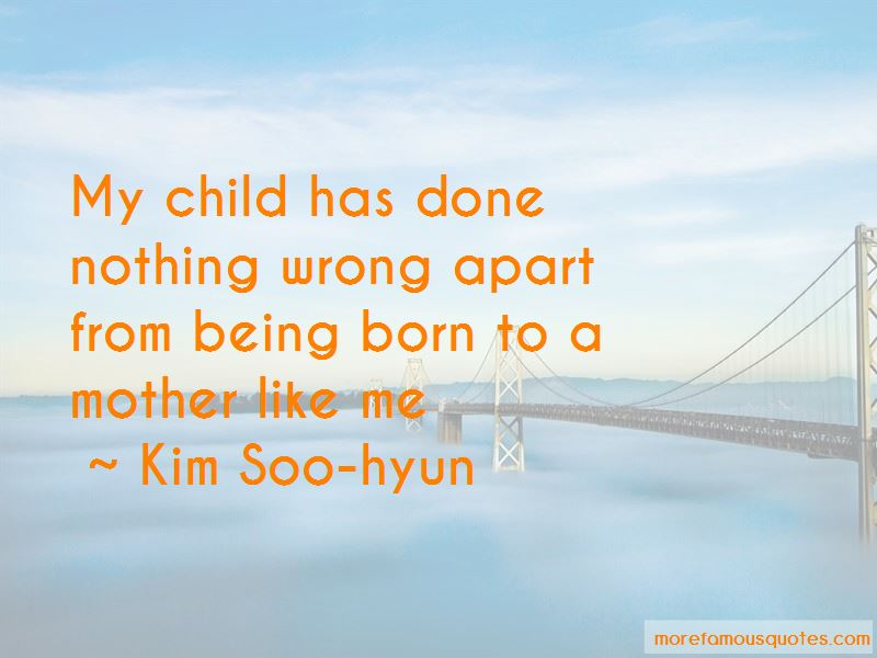 Kim Soo-hyun Quotes Pictures 2