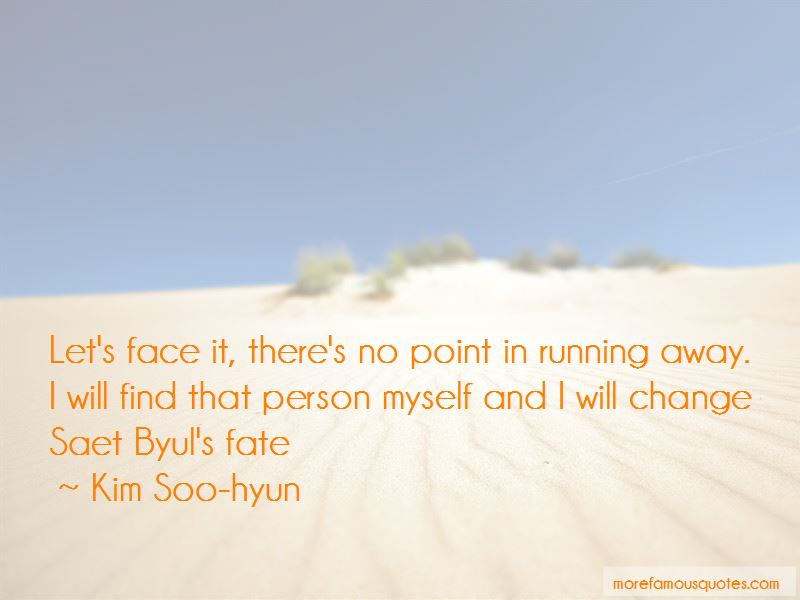 Kim Soo-hyun Quotes Pictures 3