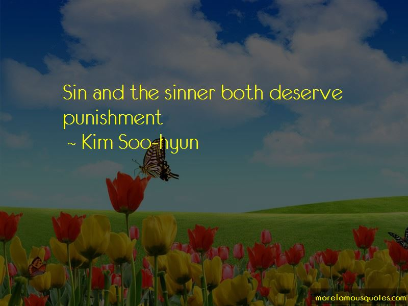 Kim Soo-hyun Quotes Pictures 4