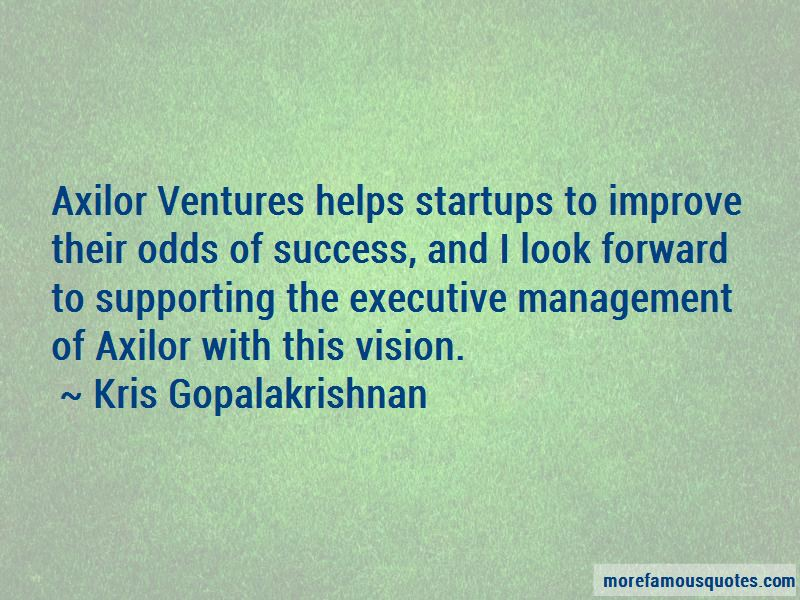 Kris Gopalakrishnan Quotes Pictures 2
