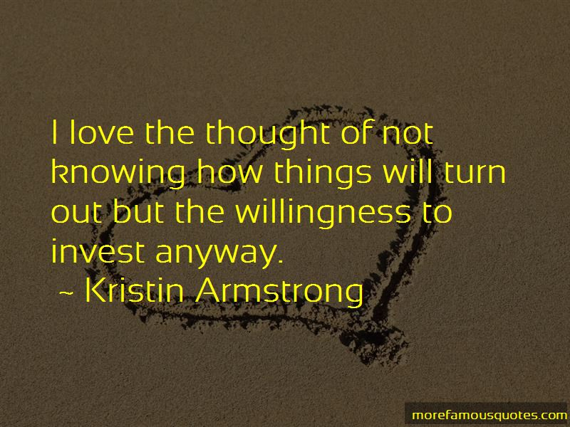 Kristin Armstrong Quotes Pictures 4