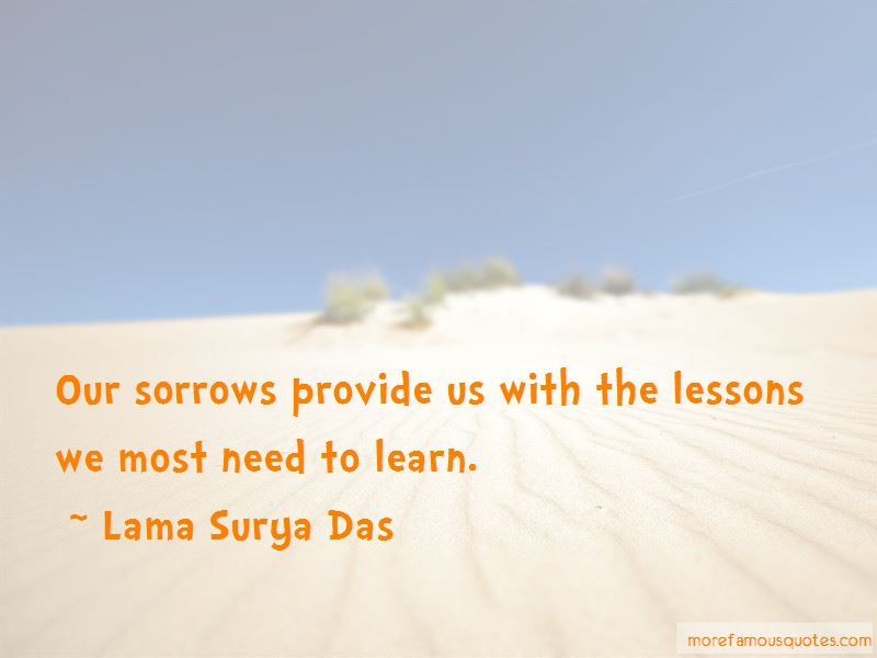 Lama Surya Das Quotes Pictures 2