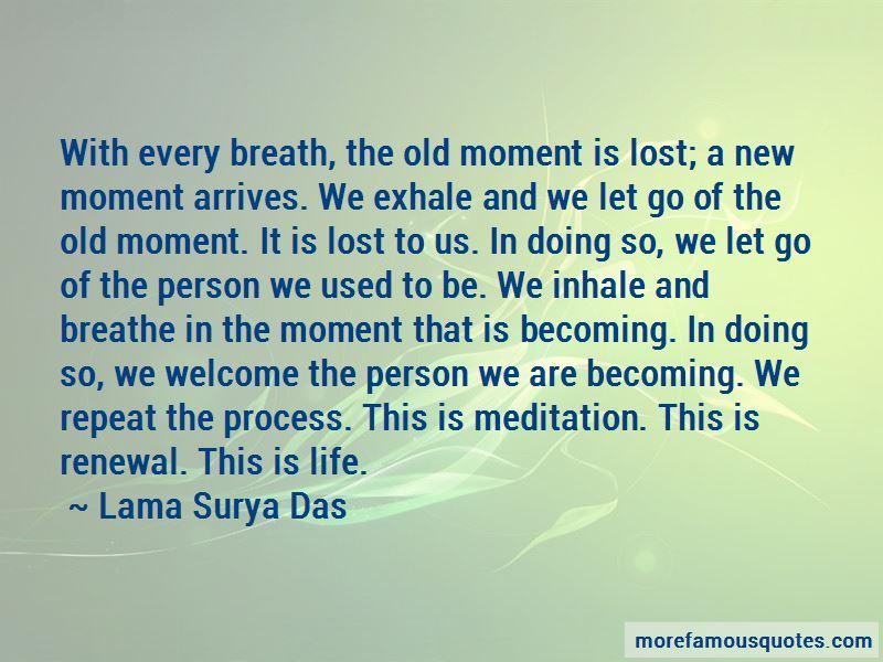 Lama Surya Das Quotes Pictures 3